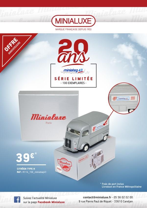 Miniateg43 Mnlx10