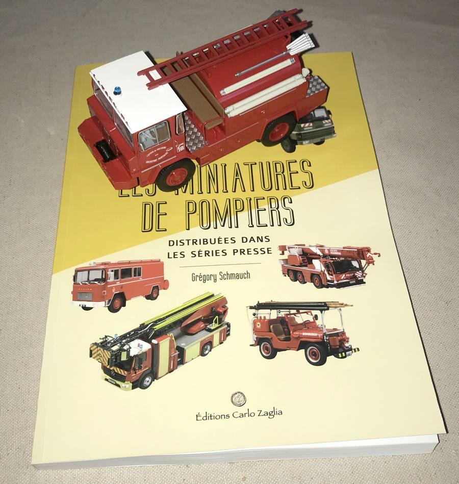 Les miniatures de pompiers Pompie12