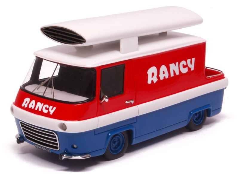 Hy perfex rennie Rancy10