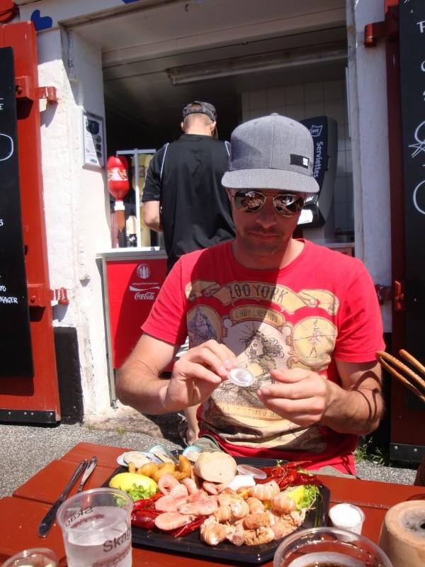 de Skagen à San Sebastian Dsc02913
