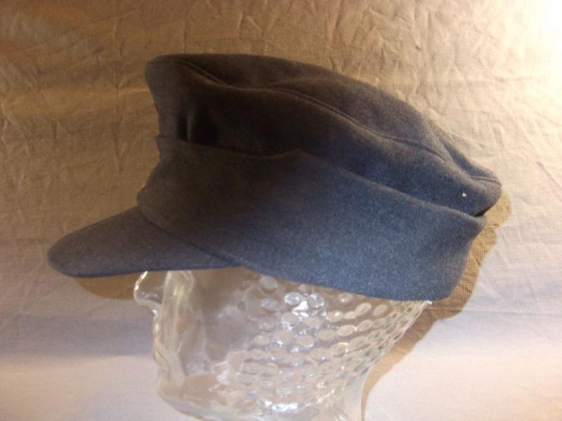 [VENDU] Lot 2 casquettes RFA 60's 20000016