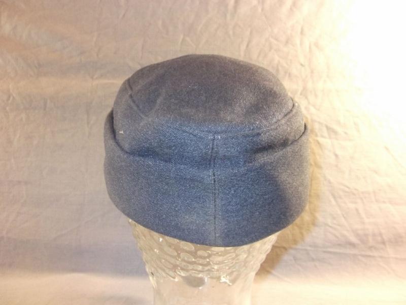 [VENDU] Lot 2 casquettes RFA 60's 20000018