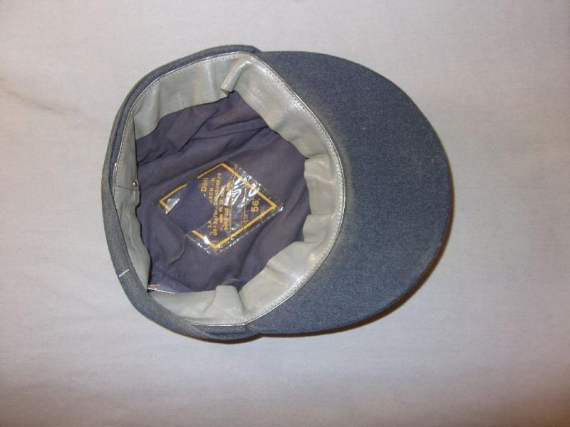 [VENDU] Lot 2 casquettes RFA 60's 20000019