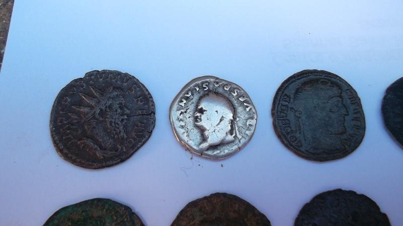 [VENDU] Lot de 25 monnaies romaines  Sam_0621