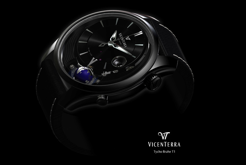 vicenterra - VICENTERRA Tycho Brahe Vicent23