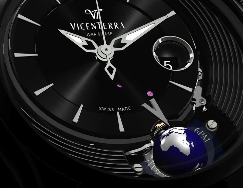 vicenterra - VICENTERRA Tycho Brahe Vicent25