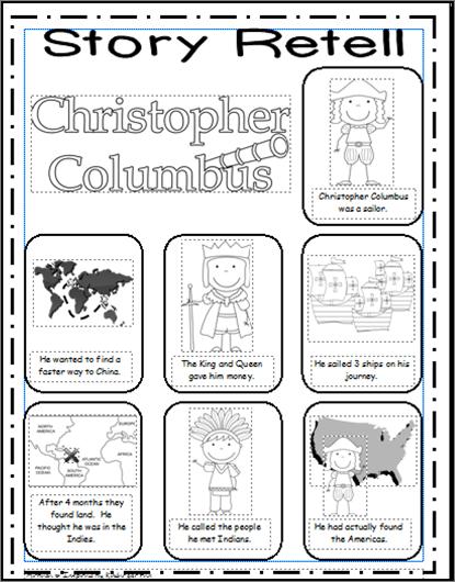 ATTIVITà: COLUMBUS DAY - 12 Ottobre Page210