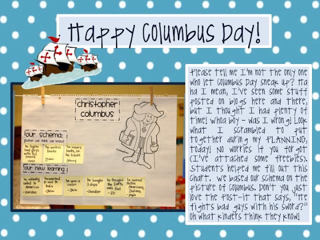 ATTIVITà: COLUMBUS DAY - 12 Ottobre Slide111