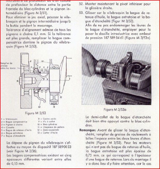 fuite d'huile moteur sur poulie vilebreuquin 404  Captur10