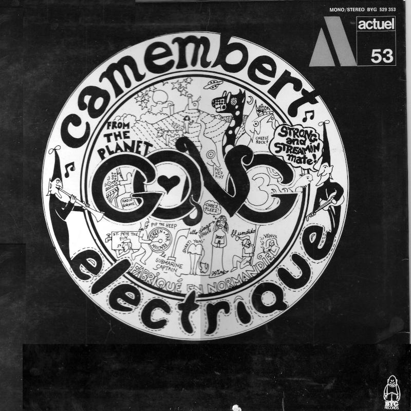 Vos disques préférés, chez vous Camemb11