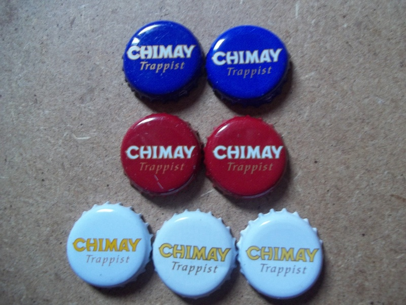 Différence Chimay 101_6210