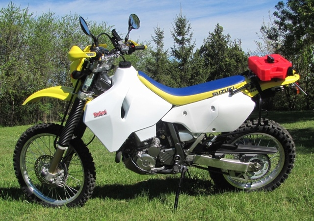 Jerrican Rotopax Drz40010