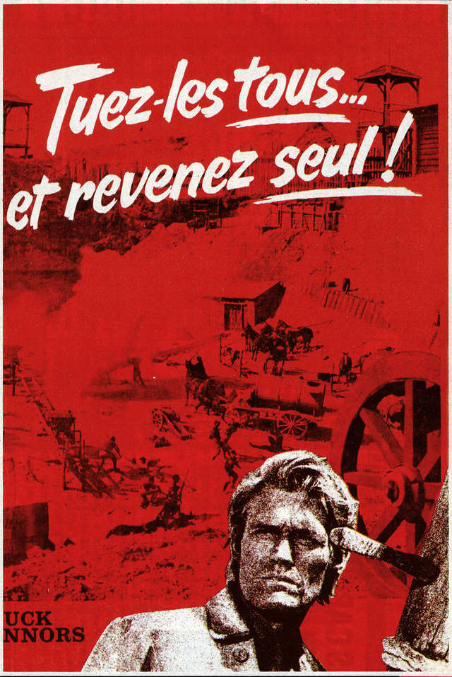 Tuez-les tous... et revenez seul ! - Ammazzali Tutti e torna Solo - 1968 - Enzo G. Castellari - Page 2 Tuez_l11