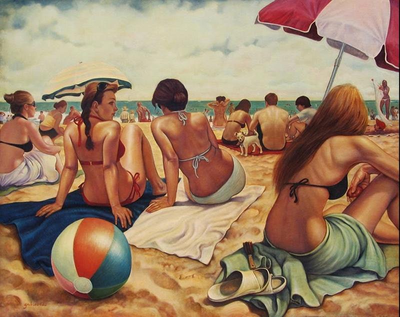 C'est l'été ... - Page 12 010