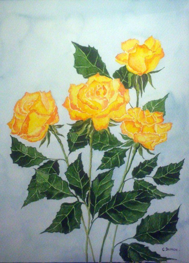 Le doux parfum des roses - Page 6 06940910