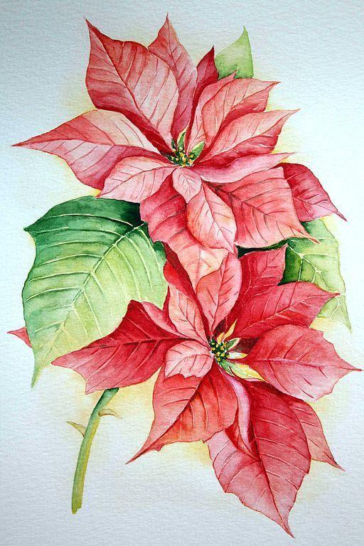 Les FLEURS  dans  L'ART - Page 41 1445cf10