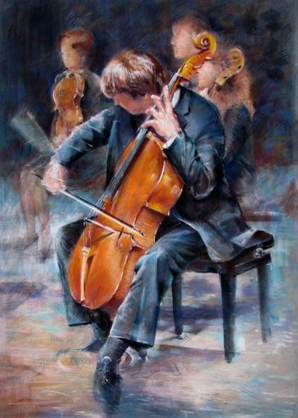 """"""" La Musique adoucit les moeurs """" ( Aristote ) - Page 2 18047710"""
