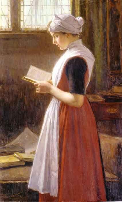 La lecture, une porte ouverte sur un monde enchanté (F.Mauriac) - Page 5 204c3b10