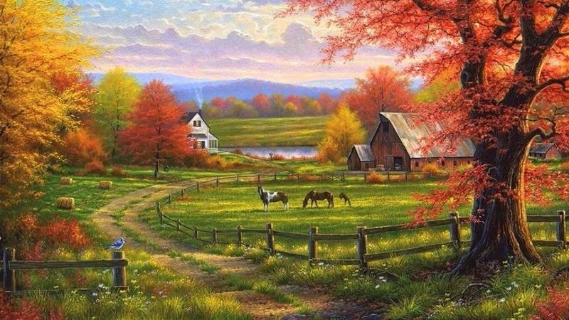 Tous les paysages en peinture. - Page 2 21661210
