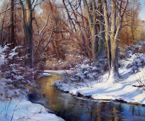 L'eau paisible des ruisseaux et petites rivières  - Page 11 29643010
