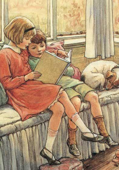 La lecture, une porte ouverte sur un monde enchanté (F.Mauriac) - Page 3 32541810