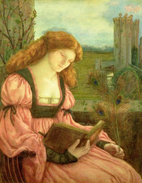 La lecture, une porte ouverte sur un monde enchanté (F.Mauriac) - Page 5 33f93410