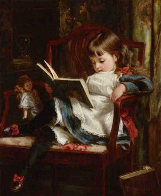 La lecture, une porte ouverte sur un monde enchanté (F.Mauriac) - Page 5 34c44310