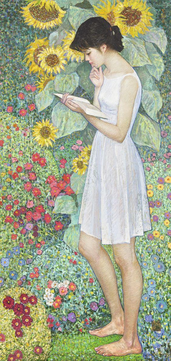 La lecture, une porte ouverte sur un monde enchanté (F.Mauriac) - Page 5 385ea110