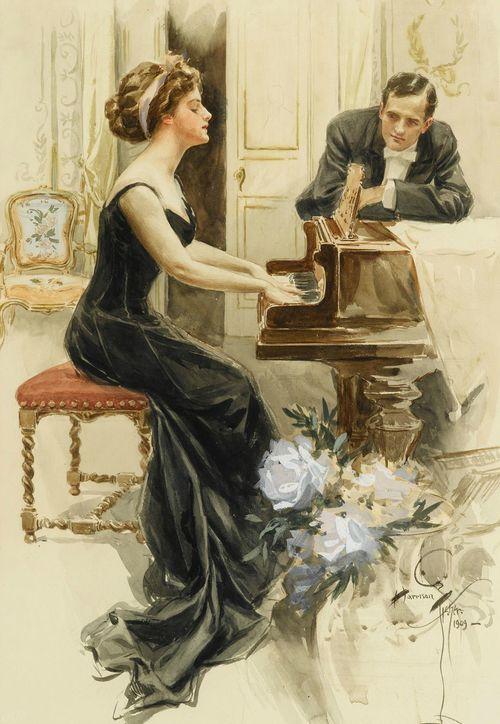 """"""" La Musique adoucit les moeurs """" ( Aristote ) - Page 3 412b7110"""