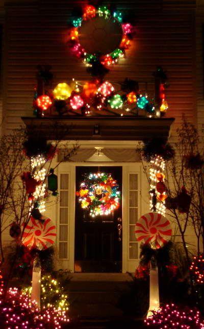 Les illuminations de Noël pour les fêtes 2.015   2.016 ! - Page 11 4da83211