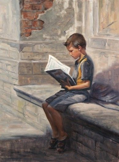 La lecture, une porte ouverte sur un monde enchanté (F.Mauriac) - Page 6 4ed66e10
