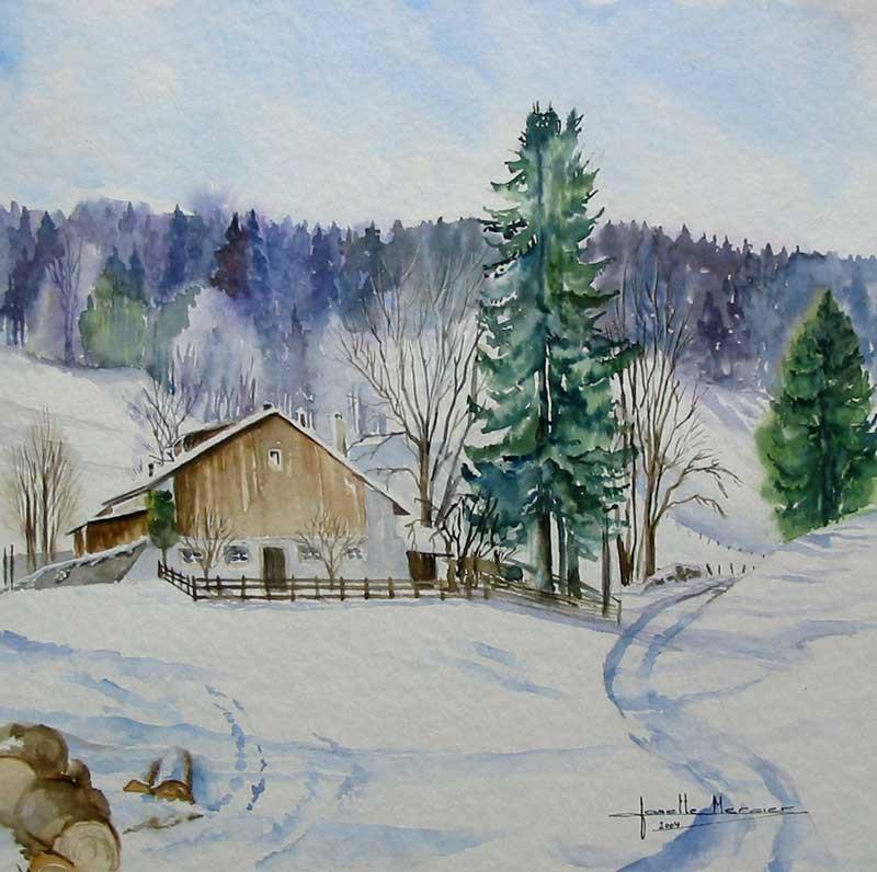 Tous les paysages en peinture. - Page 3 4f81md10