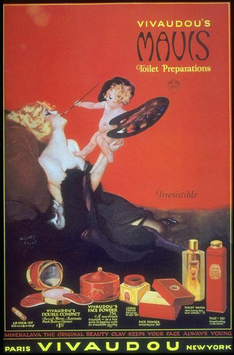 Les affiches du temps passé quand la pub s'appelait réclame .. - Page 42 52f41810