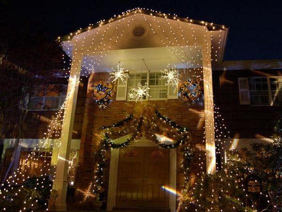 Les illuminations de Noël pour les fêtes 2.015   2.016 ! - Page 11 59df1a10