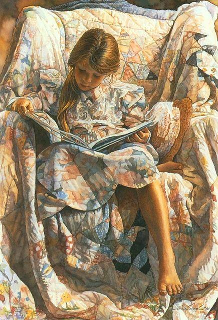 La lecture, une porte ouverte sur un monde enchanté (F.Mauriac) - Page 5 5e110010