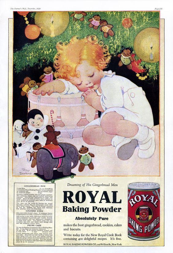 Les affiches du temps passé quand la pub s'appelait réclame .. - Page 42 66dce210