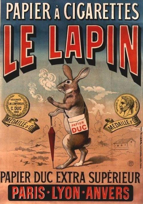 Les affiches du temps passé quand la pub s'appelait réclame .. - Page 42 67f42d10