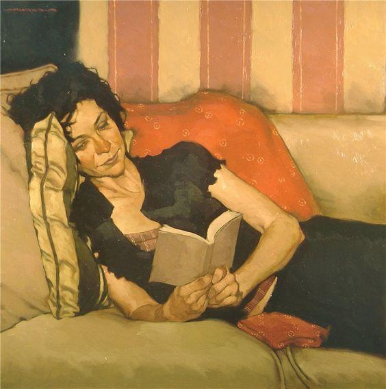 La lecture, une porte ouverte sur un monde enchanté (F.Mauriac) - Page 6 6bd9e910
