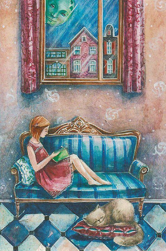 La lecture, une porte ouverte sur un monde enchanté (F.Mauriac) - Page 4 6bdbd810