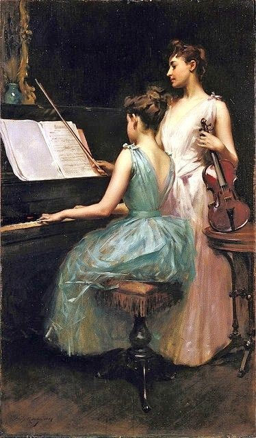 """"""" La Musique adoucit les moeurs """" ( Aristote ) 6fd12c10"""