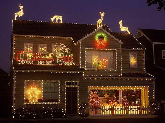 Les illuminations de Noël pour les fêtes 2.015   2.016 ! - Page 11 712c8610