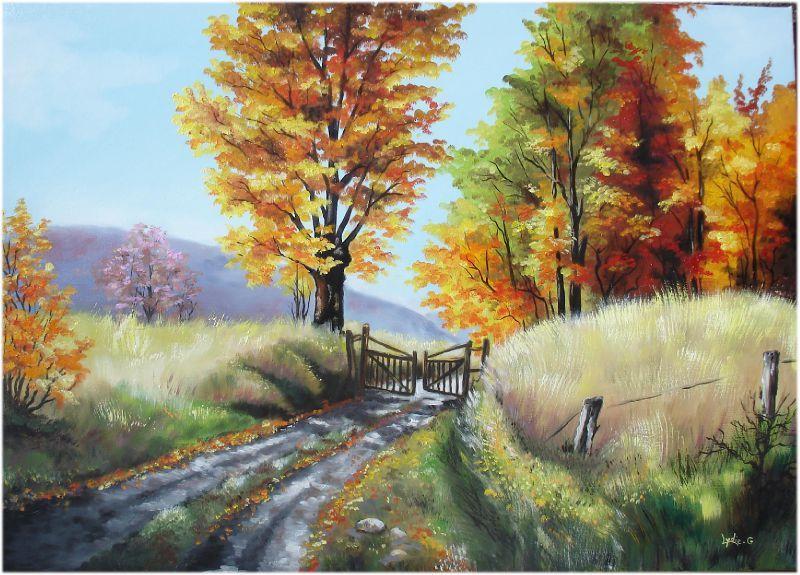 Tous les paysages en peinture. - Page 2 74111510