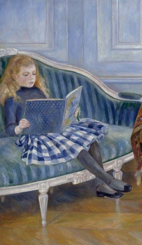 La lecture, une porte ouverte sur un monde enchanté (F.Mauriac) - Page 3 74889110