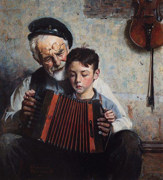 """"""" La Musique adoucit les moeurs """" ( Aristote ) - Page 2 7819c510"""