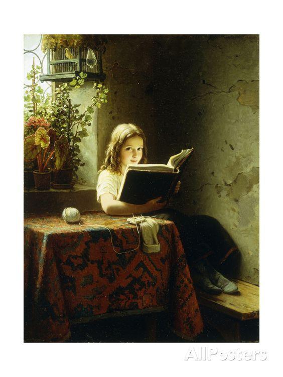 La lecture, une porte ouverte sur un monde enchanté (F.Mauriac) - Page 6 7c945a10