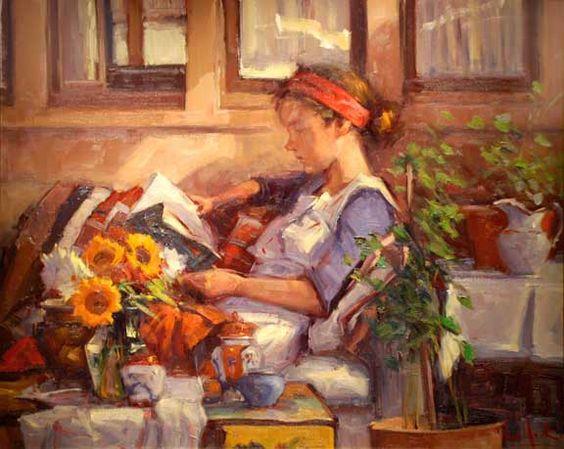 La lecture, une porte ouverte sur un monde enchanté (F.Mauriac) - Page 3 80b37d10