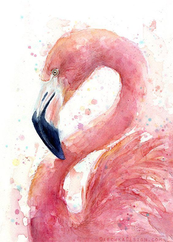 Les animaux peints à l'AQUARELLE - Page 3 813e6610