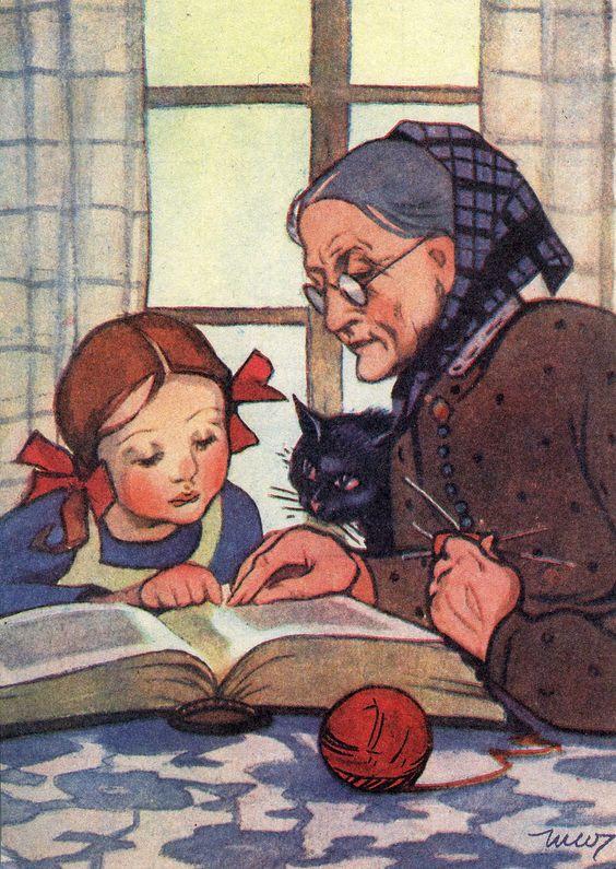 La lecture, une porte ouverte sur un monde enchanté (F.Mauriac) - Page 3 81e9f310