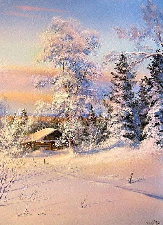 Tous les paysages en peinture. - Page 4 8311bb10