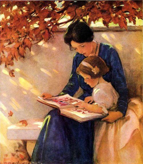 La lecture, une porte ouverte sur un monde enchanté (F.Mauriac) - Page 4 87396810